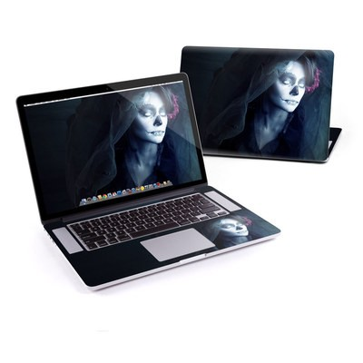 MacBook Pro Retina 13in Skin - Maiden of Darkness