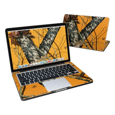 MacBook Pro Retina 13in Skin - Blaze