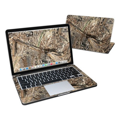 MacBook Pro Retina 13in Skin - Duck Blind