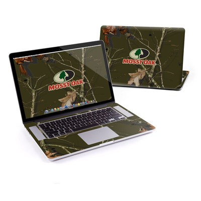 MacBook Pro Retina 13in Skin - Break-Up Lifestyles Dirt