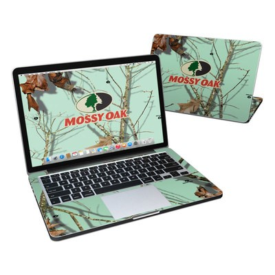 MacBook Pro Retina 13in Skin - Break-Up Lifestyles Equinox