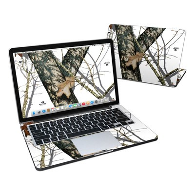 MacBook Pro Retina 13in Skin - Winter