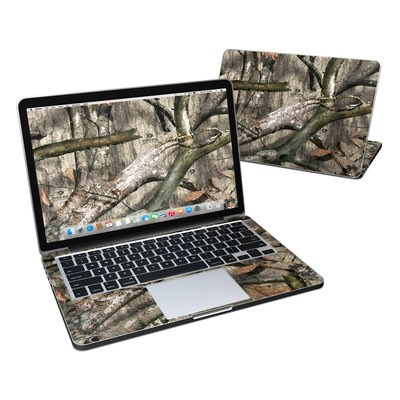 MacBook Pro Retina 13in Skin - Treestand