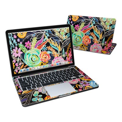 MacBook Pro Retina 13in Skin - My Happy Place