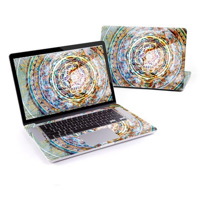 MacBook Pro Retina 13in Skin - Mystical Medallion