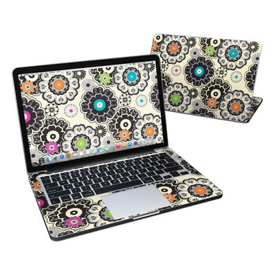 MacBook Pro Retina 13in Skin - Nadira