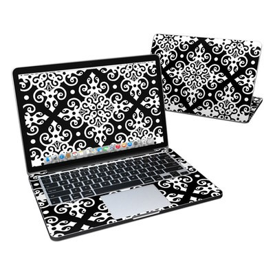 MacBook Pro Retina 13in Skin - Noir