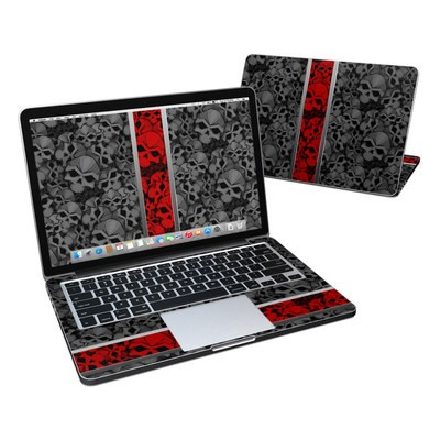 MacBook Pro Retina 13in Skin - Nunzio