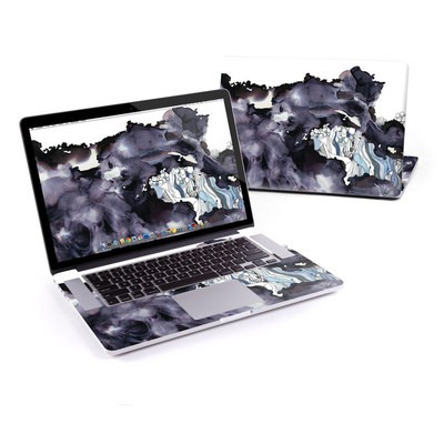 MacBook Pro Retina 13in Skin - Ocean Majesty