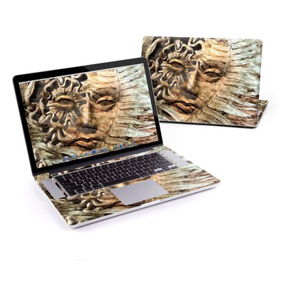 MacBook Pro Retina 13in Skin - Opera Natura