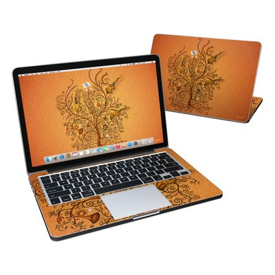 MacBook Pro Retina 13in Skin - Orchestra