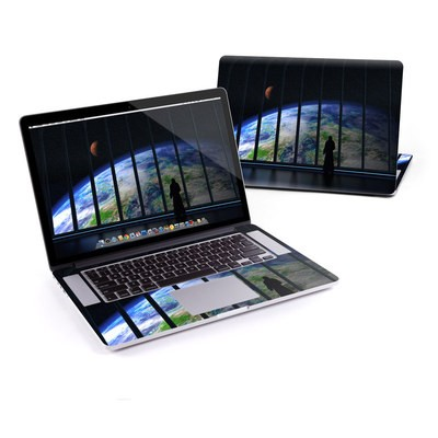 MacBook Pro Retina 13in Skin - Overseer