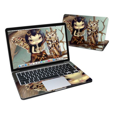 MacBook Pro Retina 13in Skin - Owlyn