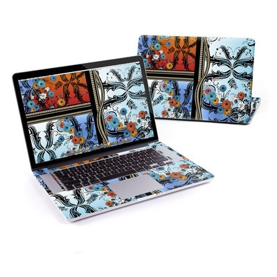 MacBook Pro Retina 13in Skin - Paradise