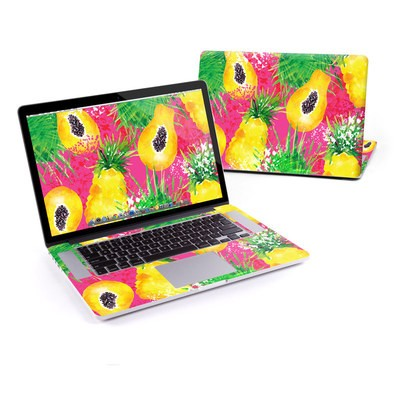 MacBook Pro Retina 13in Skin - Passion Fruit