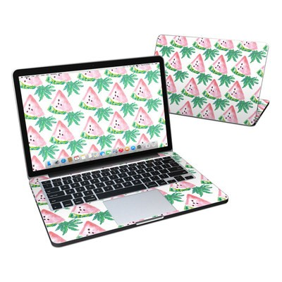 MacBook Pro Retina 13in Skin - Patilla