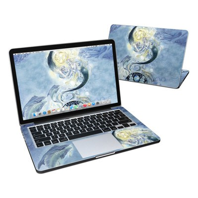 MacBook Pro Retina 13in Skin - Pisces