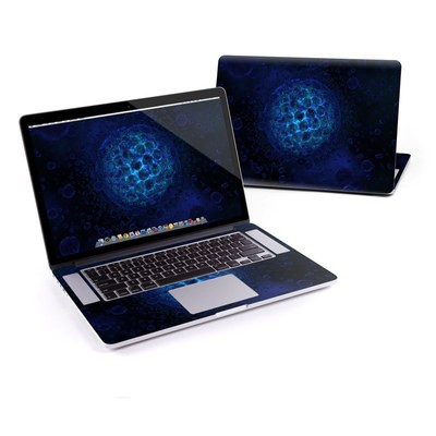 MacBook Pro Retina 13in Skin - Protist