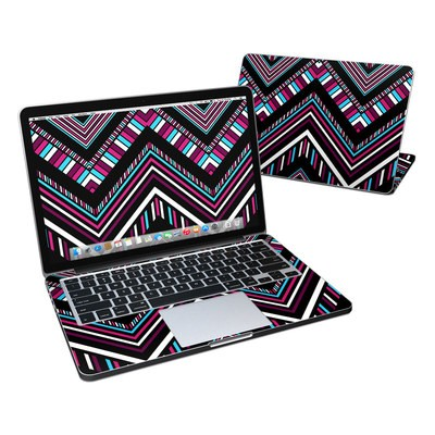 MacBook Pro Retina 13in Skin - Push