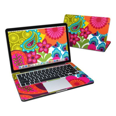MacBook Pro Retina 13in Skin - Raj