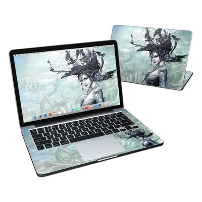 MacBook Pro Retina 13in Skin - Raventide