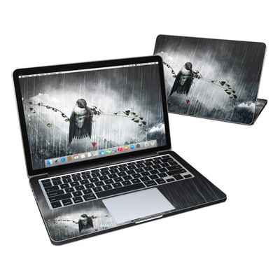 MacBook Pro Retina 13in Skin - Reach