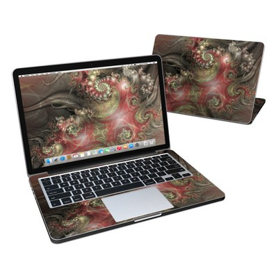 MacBook Pro Retina 13in Skin - Reaching Out