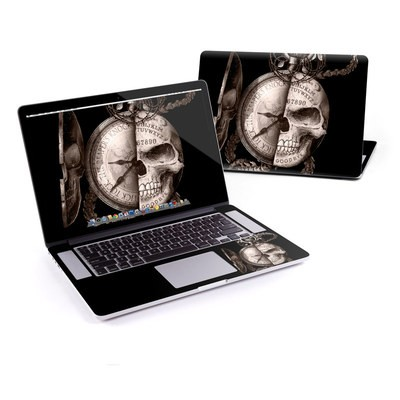 MacBook Pro Retina 13in Skin - Reapers Knock
