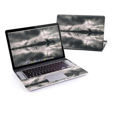 MacBook Pro Retina 13in Skin - Reflecting Islands