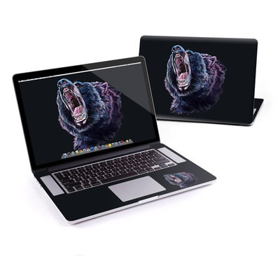 MacBook Pro Retina 13in Skin - Roar