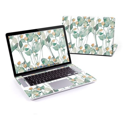 MacBook Pro Retina 13in Skin - Sage