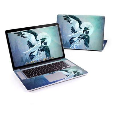MacBook Pro Retina 13in Skin - Saint Corvus
