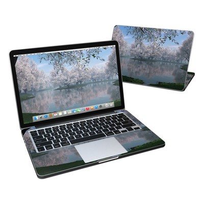 MacBook Pro Retina 13in Skin - Sakura