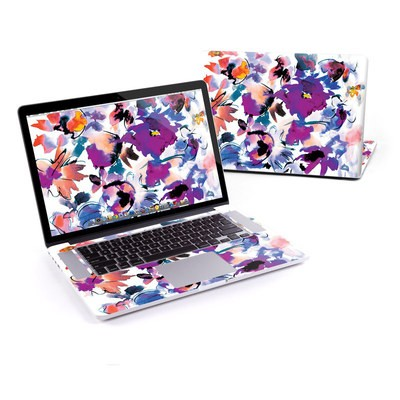 MacBook Pro Retina 13in Skin - Sara