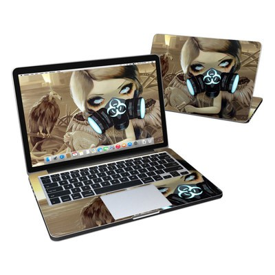 MacBook Pro Retina 13in Skin - Scavengers
