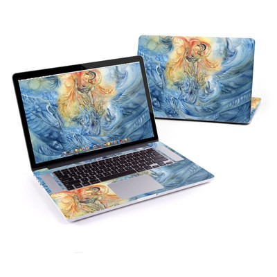 MacBook Pro Retina 13in Skin - Scorpio