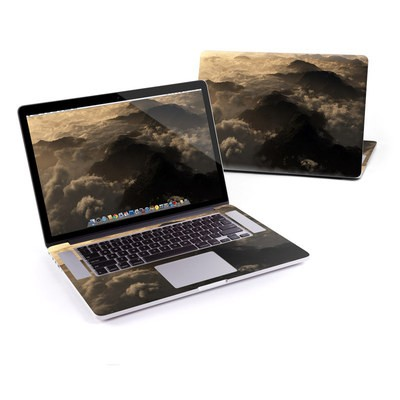 MacBook Pro Retina 13in Skin - Shanshui