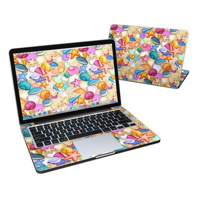 MacBook Pro Retina 13in Skin - Shells