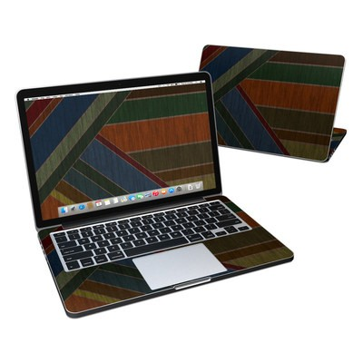 MacBook Pro Retina 13in Skin - Sierra