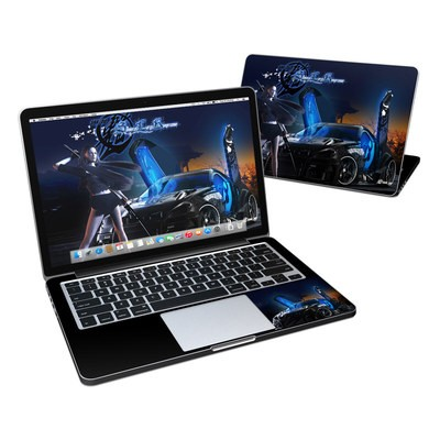MacBook Pro Retina 13in Skin - SLK
