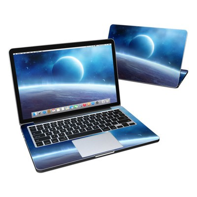 MacBook Pro Retina 13in Skin - Song of Serenity