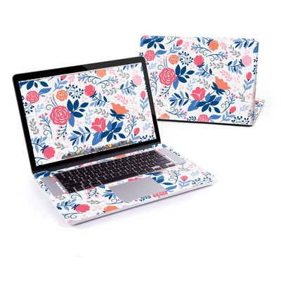 MacBook Pro Retina 13in Skin - Sofia