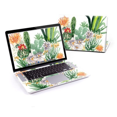 MacBook Pro Retina 13in Skin - Sonoran Desert