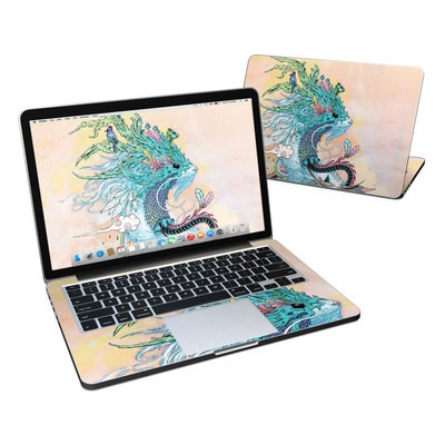 MacBook Pro Retina 13in Skin - Spirit Ermine