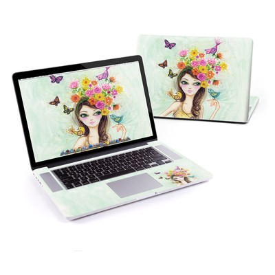 MacBook Pro Retina 13in Skin - Spring Time