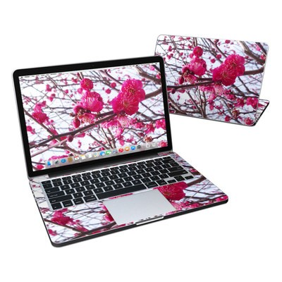 MacBook Pro Retina 13in Skin - Spring In Japan