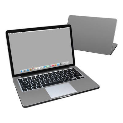 MacBook Pro Retina 13in Skin - Solid State Grey