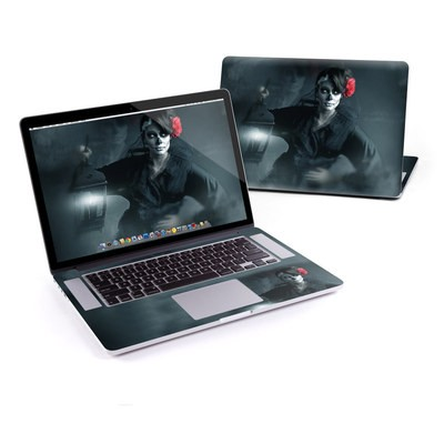 MacBook Pro Retina 13in Skin - Spirit Seeker