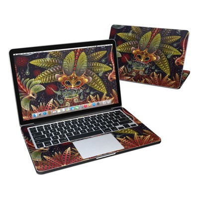 MacBook Pro Retina 13in Skin - Star Creatures