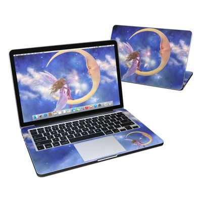 MacBook Pro Retina 13in Skin - Star Kiss